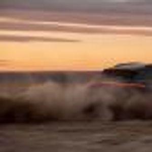 Вижте как Porsche тества Taycan Cross Turismo