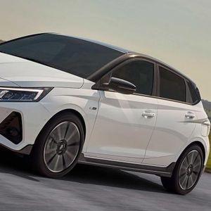 Hyundai i20 N Line е спортен отвън и стандартен под дрехите