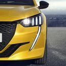Вака изгледа новото Peugeot 208