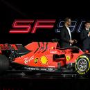 Перјаницата на Ferrari во полн сјај