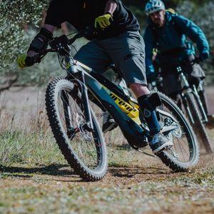 Rimac претстави нов, уште подобат Greyp електричен велосипед