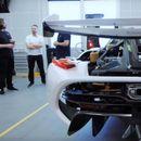 Како се прави автомобил од 3.000.000 долари? / ВИДЕО