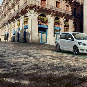 Првата целосно електрична Škoda: Citigo-e iV