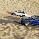 Mercedes откри нови детали за GLB