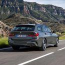 BMW ја претстави новата Серија 3 во караванско издание / ФОТО