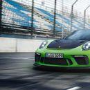 Porsche нема да ги електрифицира GT-моделите