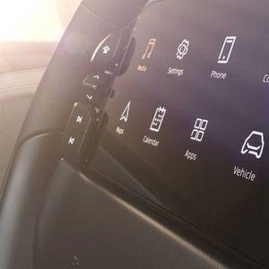 Топ 5 автомобили со најголеми LCD-екрани