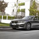Претставен BMW 330e Plug-In Hybrid / ГАЛЕРИЈА