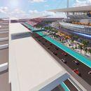 F1 и Мајами договорија соработка од 2021 година