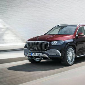 Повеќе од луксуз: 2021 Mercedes-Maybach GLS 600 / ФОТО+ВИДЕО