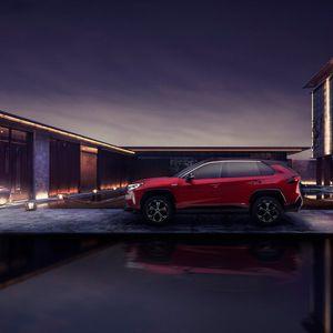 Најмоќниот, воедно и најекономичен модел во понудата на Toyota