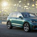 Volkswagen го претстави рестилизираниот Tiguan / ФОТО+ВИДЕО