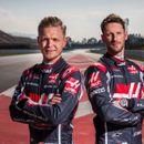 Formula 1: Haas од следната сезона со целосно нова возачка постава