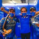 Давиде Бривио е новиот шеф на одделот за трки во Alpine