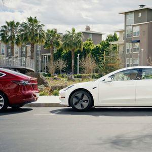 Електрична револуција! Ова се најпродаваните автомобили во Европа во септември