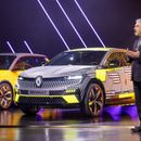 Renault веќе не е во минус