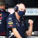 Адријан Њуи го продолжи договорот со Red Bull