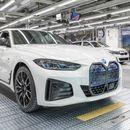BMW наскоро ќе го прекине производството на термички мотори во главната фабрика