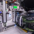 BMW започна со производство на електричниот модел i4 / ФОТО