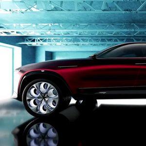 Како би изгледал идниот електричен SUV на Alfa Romeo? Дизајнерската студија Vassago е една од идеите …