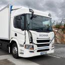 Германците градат нова тест делница за електрични камиони