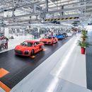 Во Германија се шири бран на незадоволство кај работниците во автомобилската индустрија