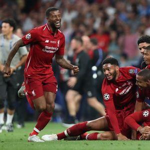 Ливерпул продожува во ист стил, рутински совладан и Манчестер Јунајтед