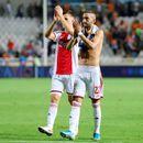 ВИДЕО: Ајакс без предност против АПОЕЛ во Лигата на шампионите