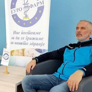 Алушовски(ВИДЕО): Лут сум на играчите, не одиграа добро против Слога Добој