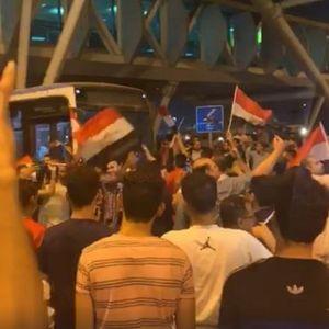 Светските шампиони со златни медали се вратија од Скопје, ова е нивниот пречек во Каиро