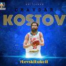 Официјално: Чавдар Костов се врати во Левски Лукоил
