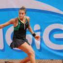 Ништо од трофеј во двојки за Лина Ѓорческа во Севилја