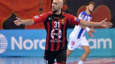 ЕХФ одбира дрим-тим во Лигата на шампионите: Дибиров од Вардар и Остроушко од Еурофарм Работник меѓу номинираните