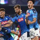 ФОТО: Елмас со соиграчите ја прослави победата над шампионот Ливерпул