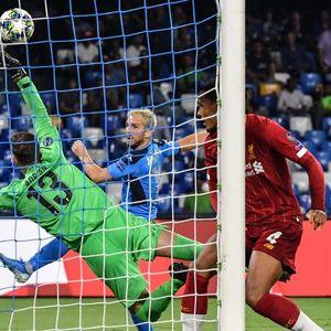 ВИДЕО: Наполи го победи шампионот Ливерпул, Елмас играше во последните 15 минути