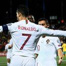 ВИДЕО: Роналдо е машина за голови, со четири ја реши Литванија