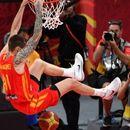 Шпанија е нов Светски првак во кошарка !