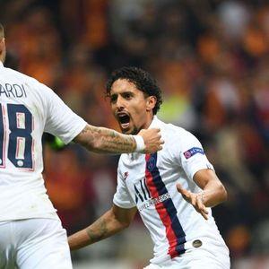 ВИДЕО: На Икарди не му требаше многу, втор гол во дресот за ПСЖ во Лигата на шампионите