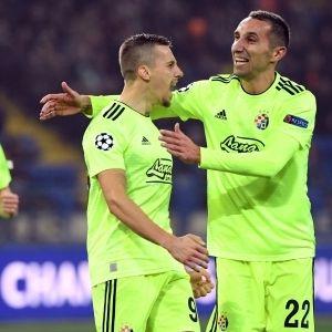 ВИДЕО: Адеми повторно се повреди, Динамо освои бод, пенал за истрага на УЕФА во Украина