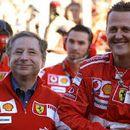 Тод: Заедно со Шумахер гледавме трки во Формула 1 на ТВ