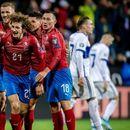 ВИДЕО: Чешка победи, Македонија сепак против Косово во баражот за ЕП