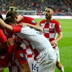 Хрватска со пресврт против Словачка до заверка на пласаманот на ЕУРО 2020