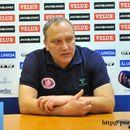 Мотор Запорожје пред мечот со Вардар го отпушти тренерот