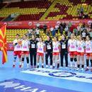 ФОТО: Симовски повика 23 ракометари за контролните натпревари во Турција
