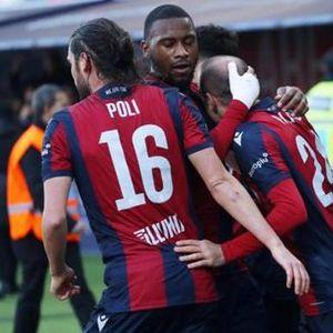 Михајловиќ се израдува на нова победа на Болоња, Сасуоло освои бод со Милан