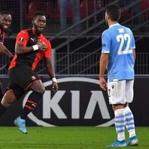 Лацио со пораз се прости од Европа Лигата