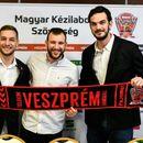 """Ковид-19 """"им одзема титула"""" на Манасков и Веспрем, сезоната е поништена"""