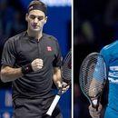 Познат тенисер тврди: Ѓоковиќ и Федерер не се во добри односи