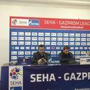 Кокшаров: Очекувам победа со која ќе го завериме првото место во групата