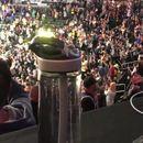 ВИДЕО: Бокс на натпревар во НБА лигата